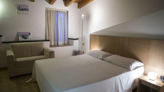 羅坎達阿爾摩洛酒店
