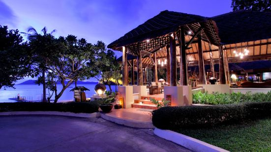 沙美島拉維曼別墅度假村