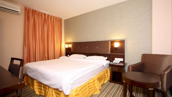 1 City Hotel Kota Kinabalu