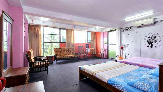 Ashan's Cozy Apartments