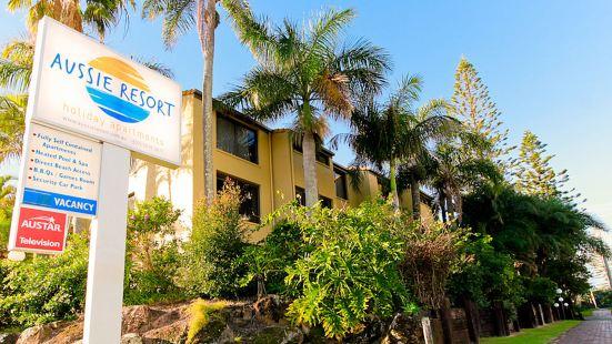 Aussie Resort Gold Coast