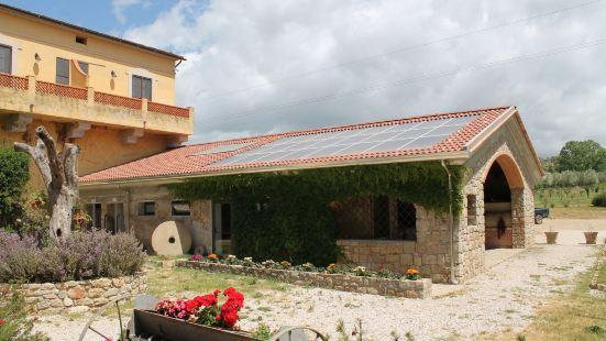 拉佩多薩假日農莊酒店
