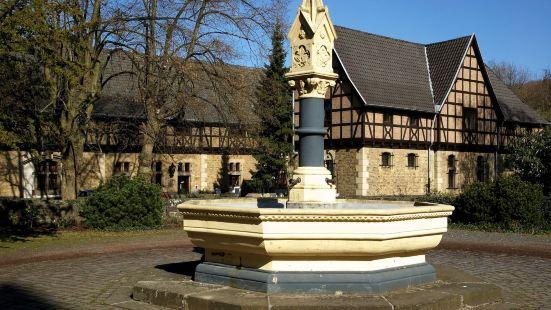 Schlosshotel Kommende Ramersdorf