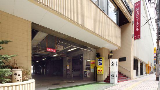 岡山景觀酒店