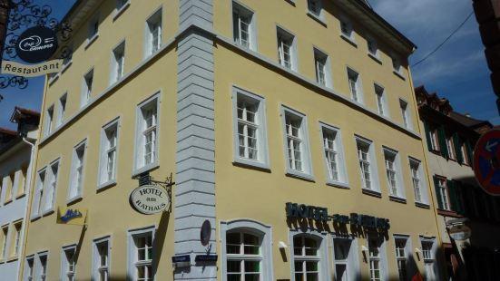 市政廳酒店