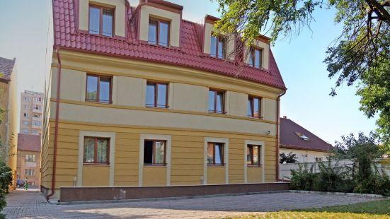 布拉索夫酒店