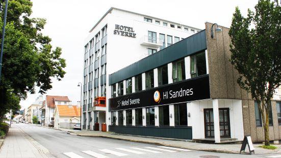 Hotel Sverre