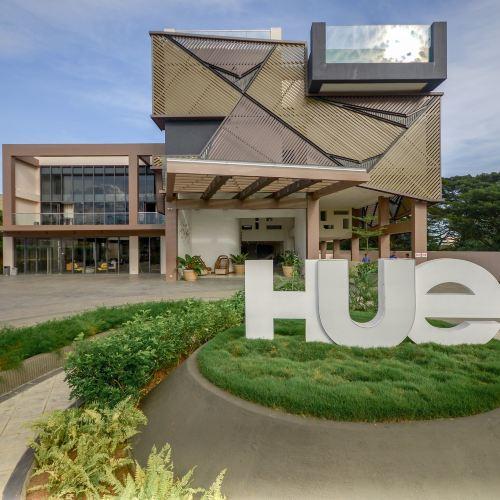 Hue Hotels & Resorts Puerto Princesa Managed by HII