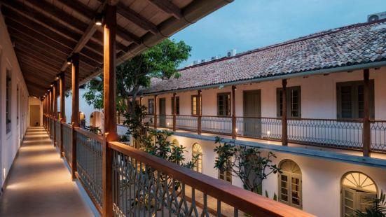 巴扎堡酒店