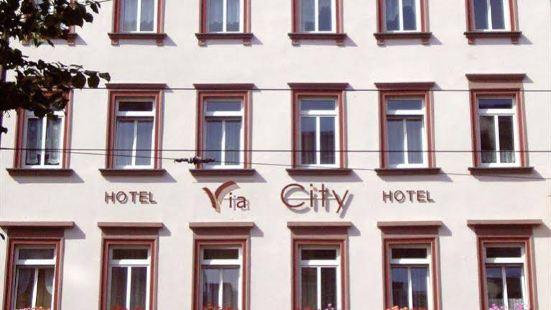 萊比錫米特城市酒店