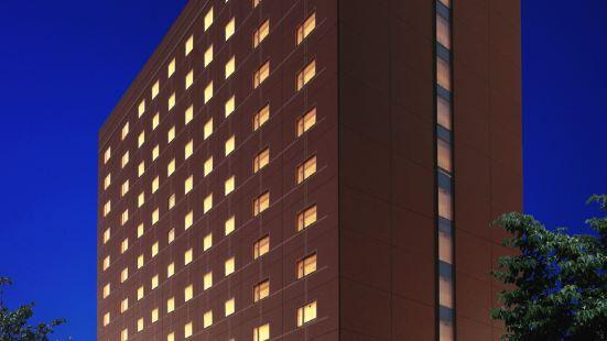 宇都宮站前里士滿酒店