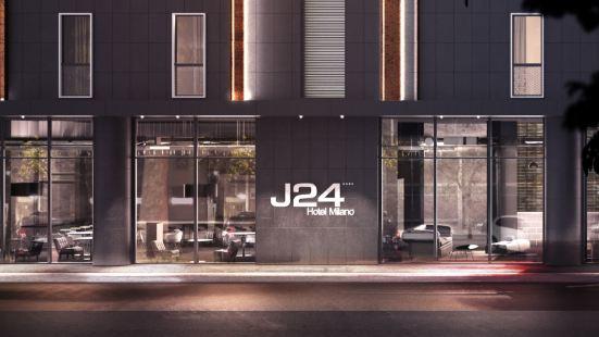 米蘭J24酒店