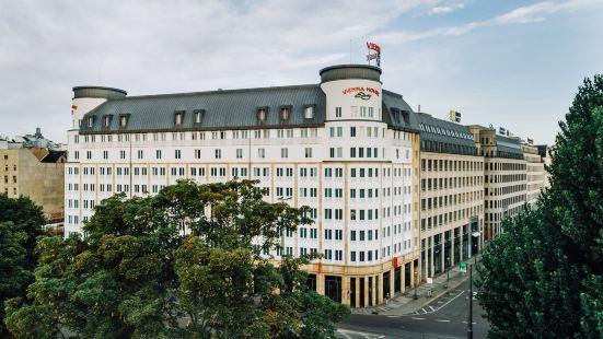 萊比錫維也納之家易西酒店