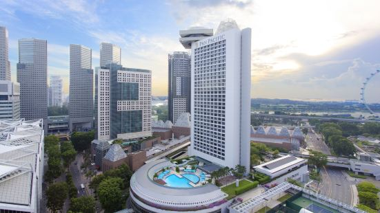 Pan Pacific Singapore (Staycation Approved)