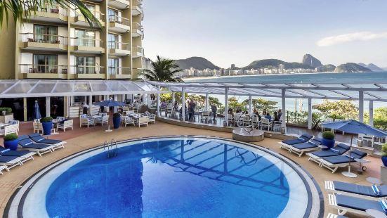 里約熱內盧科帕卡瓦納費爾蒙特飯店