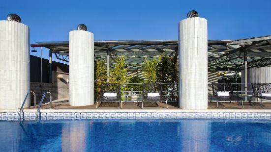 巴塞隆拿克拉麗斯酒店
