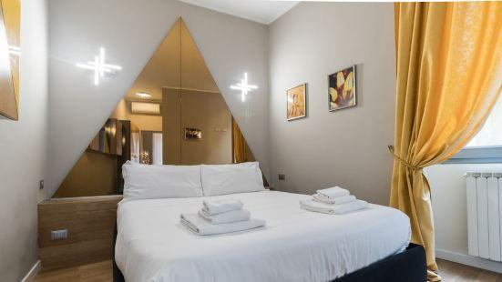 義式公寓酒店 - 維格那 3 號