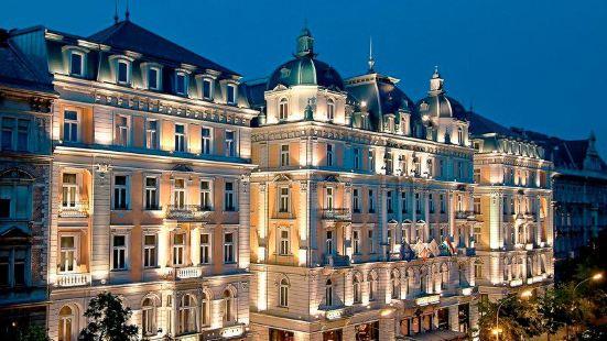 布達佩斯柯林西亞酒店