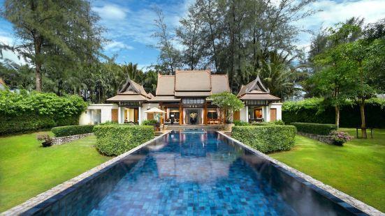 DoublePool Villa by Banyan Tree Phuket