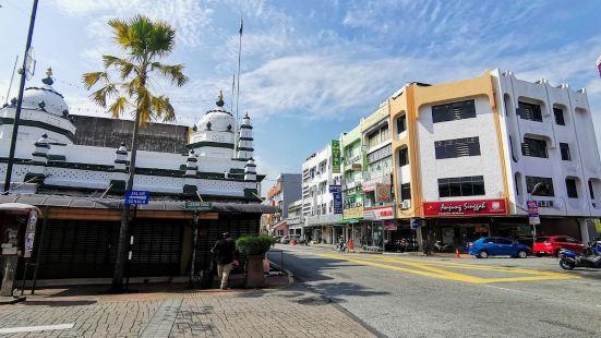 Ros Heritage Motel Penang