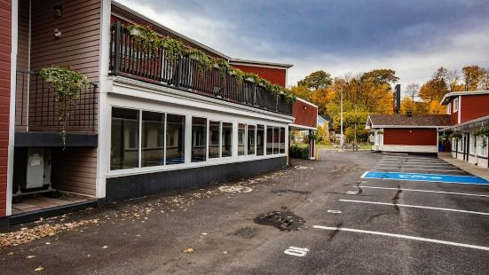 凱特桂汽車旅館
