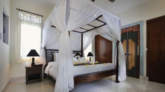 峇里島馬瓦旅館
