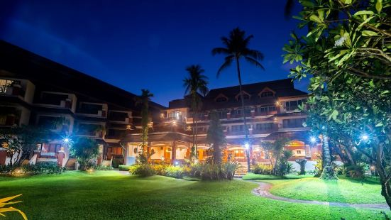 阿洛哈度假酒店