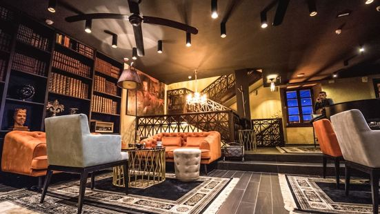 Heritage Hotel King Kresimir - Adults Only