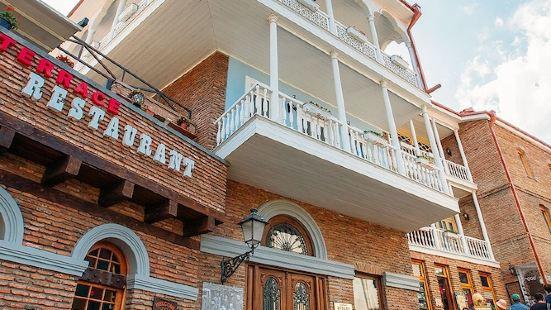 Aivani Hotel
