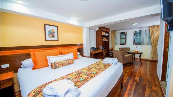 聖布拉斯烏伊拉酒店