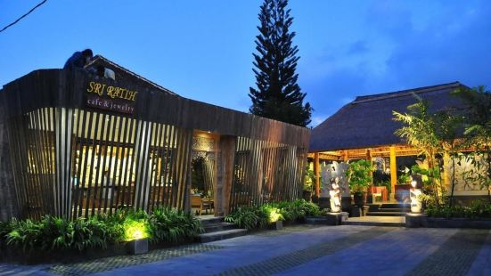 瑟瑞瑞塔小屋酒店