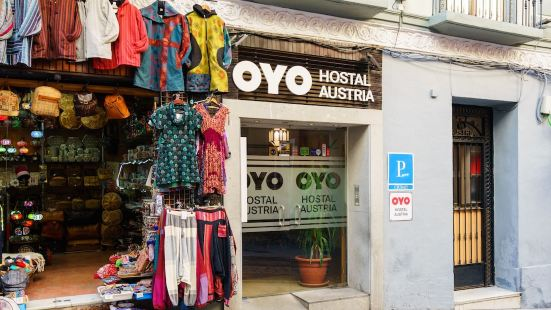 OYO Hostal Austria