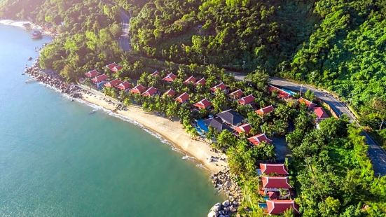 Son Tra Resort Da Nang
