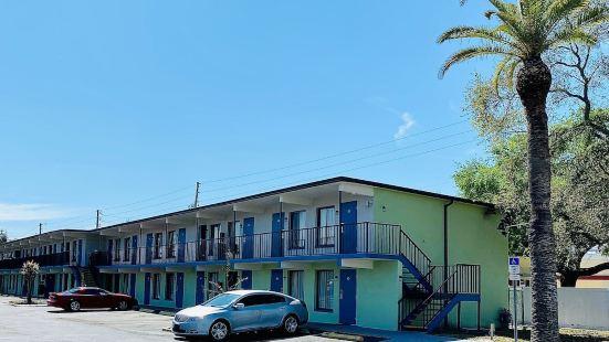 Gulf Way Inn Clearwater