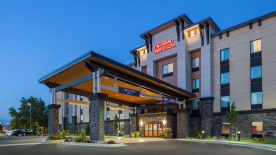 Hampton Inn & Suites Pasco/Tri-Cities, WA