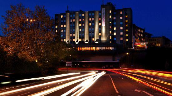 烏帕塔弗萊明斯快捷酒店