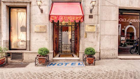 西班牙廣場盧米埃爾迪酒店
