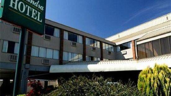 卡桑德拉酒店