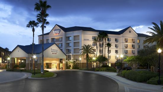 奧蘭多博偉湖萬豪村莊費爾菲爾德旅館及套房酒店