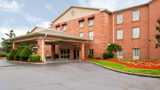 Quality Inn & Suites Germantown North