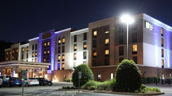 Holiday Inn Express & Suites Newport News, an Ihg Hotel