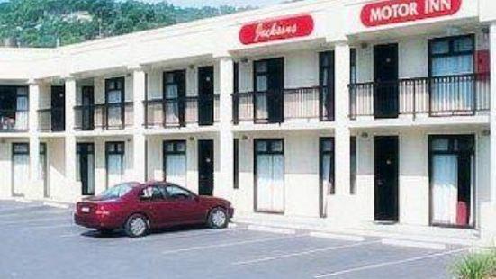 阿德萊德傑克遜汽車旅館