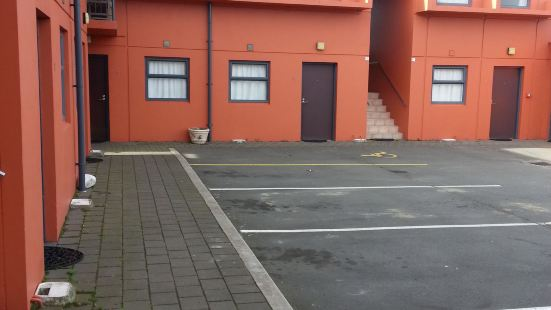 AAA Northlands Motel Christchurch
