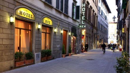 Hotel Porta Faenza Firenze