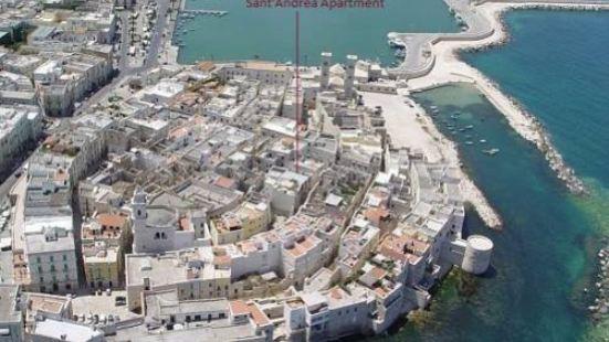 Sant'Andrea Apartment