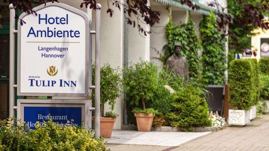 Ambiente Langenhagen Hannover by Tulip Inn