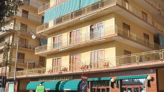 阿爾伯格佛羅倫薩酒店