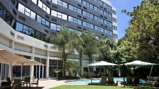 邁爾帕克花園庭院酒店
