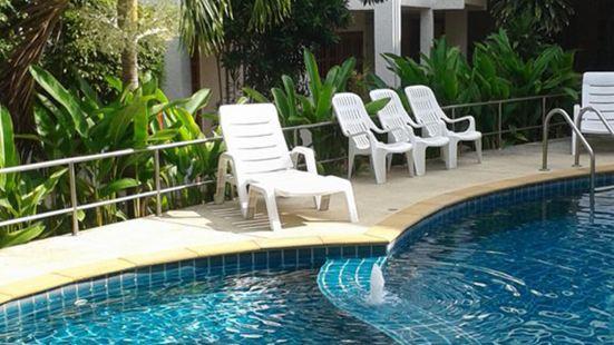 Neptuna Patong Hotel Phuket