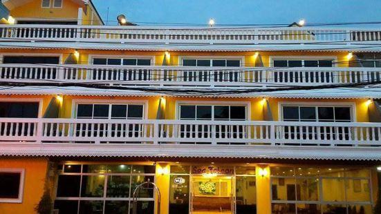海上獵鷹酒店